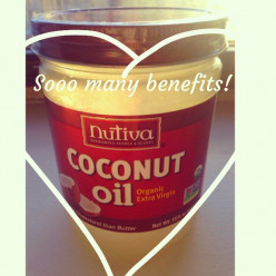 12 Reasons Why You Need to Be Using Coconut Oil