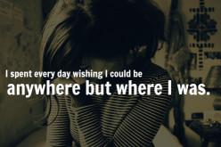 U Made Me Cry