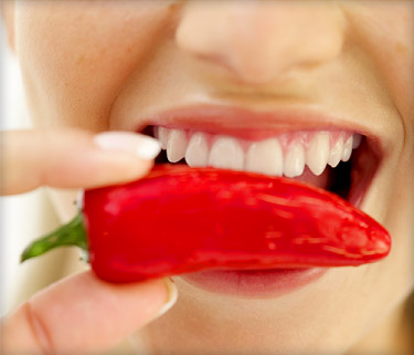 Eating spicy foods will boost your metabolism.