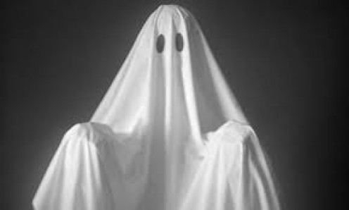 Ghosts sightings have been reported in countries all over the globe.