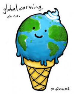 Global (Fake Science) Warming