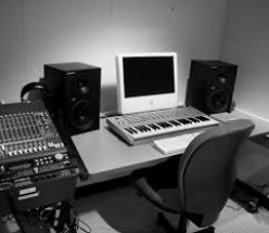 How To Build A Music Recording Studio With Very Little Money.