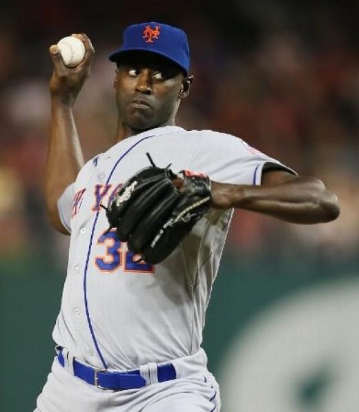 LaTroy Hawkins, New York Mets