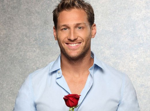 Juan Pablo is the New Bachelor