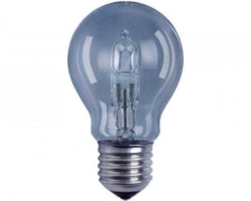 A 42 watt halogen bulb.