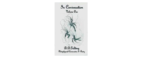 An Anthology of Metaphysical Conversation and Poetry