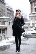10 Winter Fashion Do's For 2014!