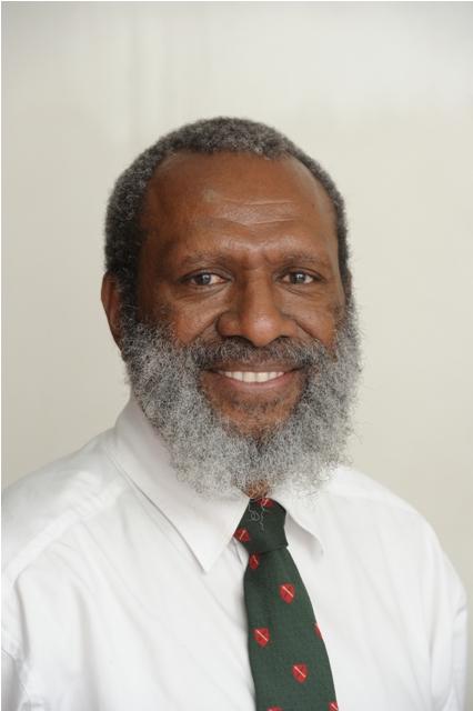 Kerenga Kua-Attorney General of PNG