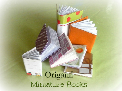 Fun With Paper Folding and Origami - How to Make Origami ... - photo#34