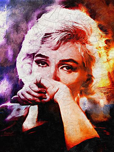 Sorrow from Francesco Carpi flickr.com