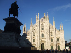A Rough Guide to Milan in Italy : From the Piazza Duomo to the San Siro Stadium