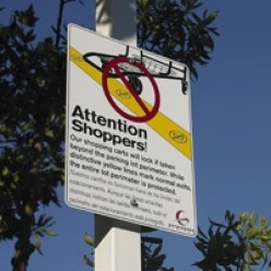 Effective Ways to Prevent Shopping Cart Theft or Loss