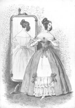Victorian Costume - Online Resources