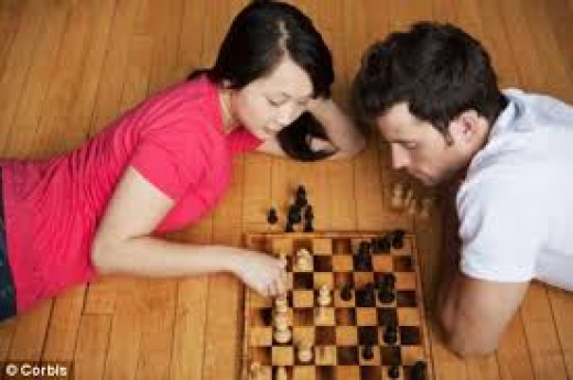 Your partner should be your best friend