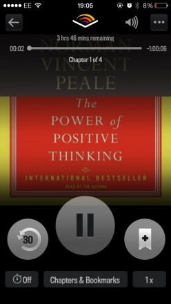 A Unique Review For The Power of Positive Thinking By Norman Vincent Peale