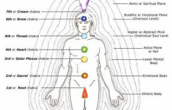 My personal story: Spiritual pathways 101 Part 3:  Chakras