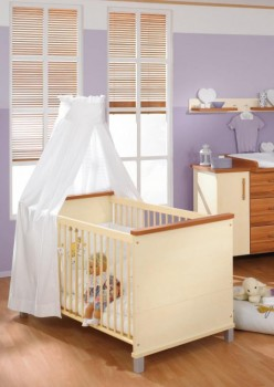 Baby Nursery Decor: Baby Room Decorating Tips For New Parents