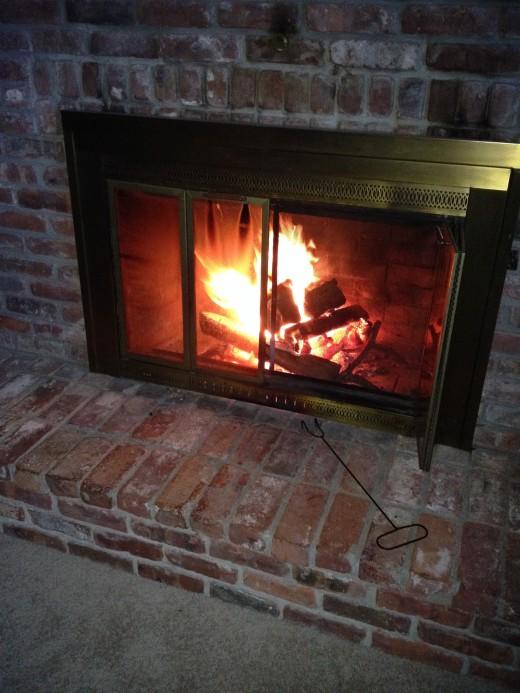 Keep warm in NJ tonight