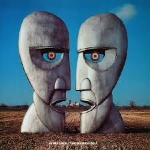The Division Bell was released in 1994 and it was The Floyd's second album without Roger Waters. The band toured and made music videos for the album release.