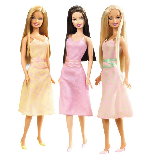 'Barbie',celebrating remarkable success since being introduced to the world in 1959