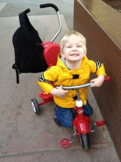 5 Best Tricycles for Toddlers Ages 2 to 5 2016