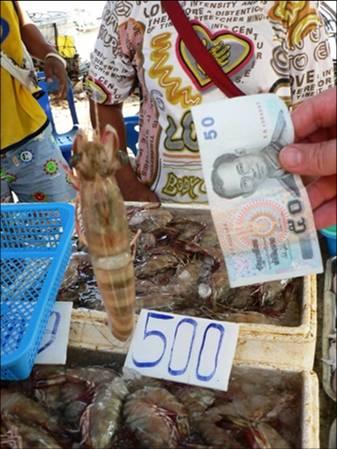 Money changes a Culture