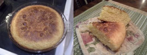 Step Seven: Bake for about 30 minutes at 400 degrees, Step Eight: Enjoy!