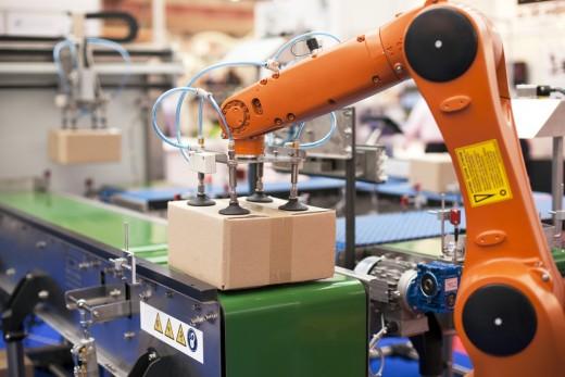 jidoka is automation with a human touch