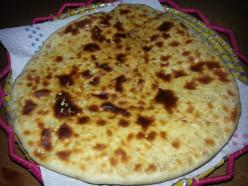 Soft Naan Bread Recipe