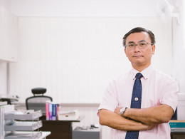 Lee Yin Chen Public Accountant Approved Liquidator Tel: +65 8613 1263