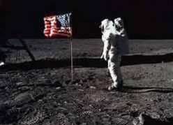 America and The Space Race: What Happened?
