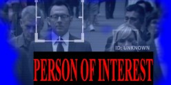 Person Of Interest -- Captain Tripps POI-Style