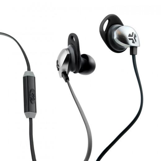 JLAB Earbuds (Black)