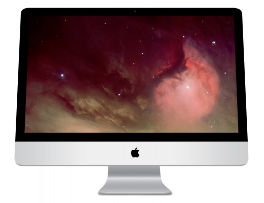 48 iMacs inhabit the digital library in San Antonio.
