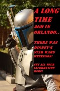 Disney Star Wars Weekends 2015: Dates, Celebrity Guests, Events