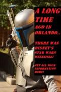 Disney Star Wars Weekends 2015: Dates, Celebrity Guests, Events