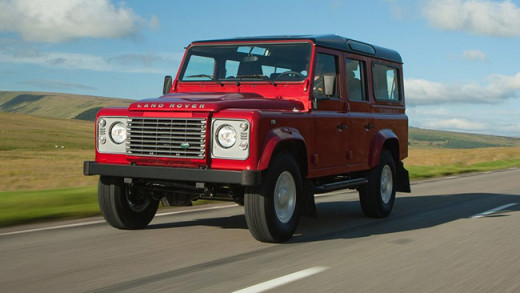A similar vehicle. This - or a slightly older model, I'm not fussy - is top of my wishlist for when my PPI money comes in.