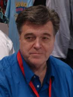 Neal Adams - Comic Book Legend