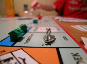 Monopoly is a classic