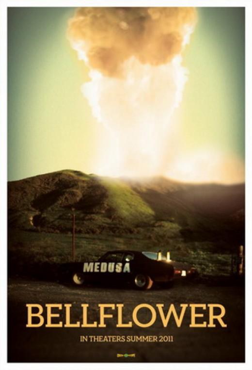 Bellflower promotional poster