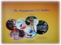 The Magnificent SIX Hubbers