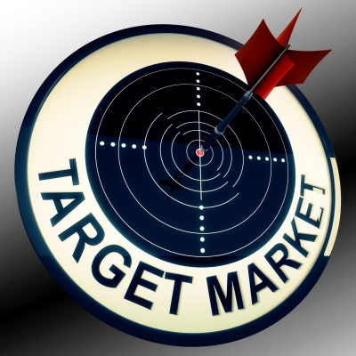 What's the easiest, quickest way of reaching your target market and audience?