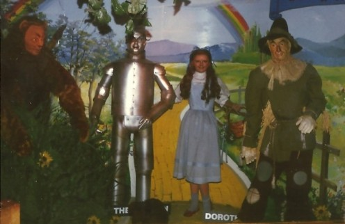 (1939) The Wizard Of Oz