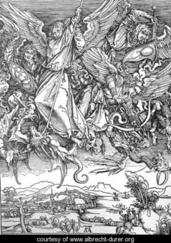 Satan's Death Throes