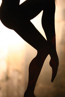 How to Photograph Female Silhouettes