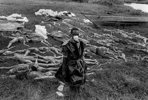 Sri Lanka Tamil Genocide