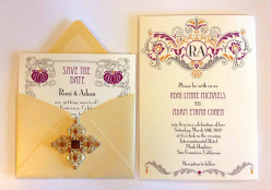 The perfect guide to making the best wedding invitation card