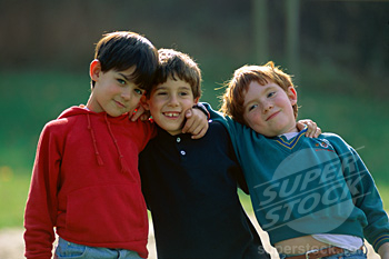 Kids should be encouraged to keep friends. It is in these social events that they develop their Water Personalities.