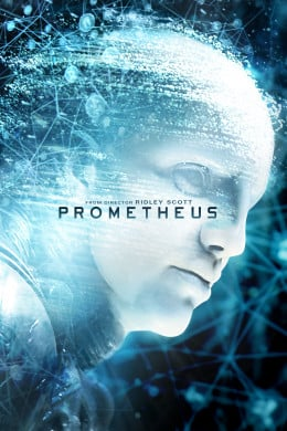 The Prometheus Movie...How Does it Fit the Aliens Continuity?