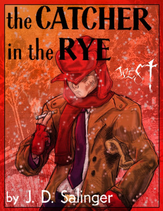 "holden caulfield in catcher in the rye essay Holden caulfield in the catcher in the rye, by jd salinger essay - the novel ""the catcher in the rye,"" revolves around the protagonist holden caulfield as."